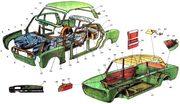 Двигатель для ЗаЗ